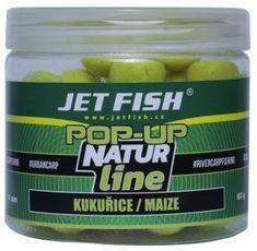 Jet Fish Natur line Pop Up Kukuřice