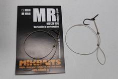 Mikbaits Hotové Návazce Multi Ring 2 ks