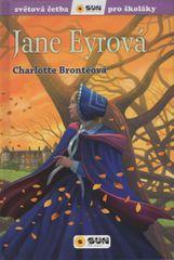 Jane Eyrová - Světová četba pro školáky