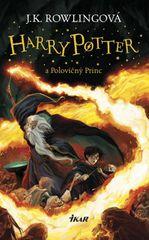 Rowlingová Joanne K.: Harry Potter 6 a Polovičný Princ