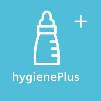 Vestavná myčka nádobí Bosch SPV46IX07E funkce HygienaPlus