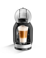 Krups aparat za kavu Nescafé Dolce Gusto Mini Me KP123B31, siv