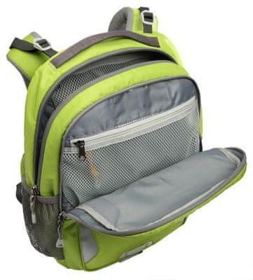 Školní batoh pro prvňáčky SchoolMate 18 Artwork