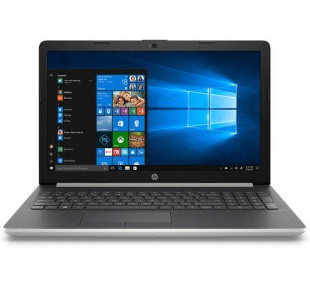 HP prijenosno računalo 15-da0063nm i3-7020U/4GB/SSD256GB/15,6FHD/W10H (4TT87EA)