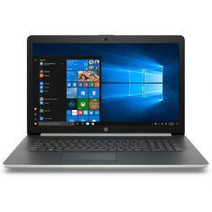 HP prijenosno računalo 17-by0016nm i3-7020U/4GB/SSD256GB/17,3HD+/W10H (4UG21EA)