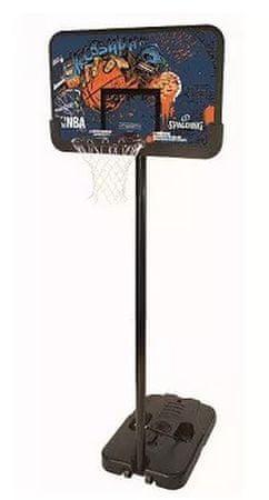 Spalding premični košarkarski sistem NBA Sketch 44''
