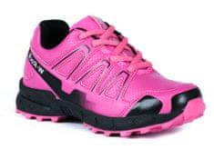 Wink dievčenská outdoorová obuv