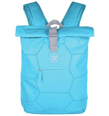 SuitSuit nahrbtnik C-34357 Caretta Peppy Blue, svetlo moder