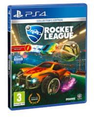 Warner Bros igra Rocket League: Collector's Edition (PS4)