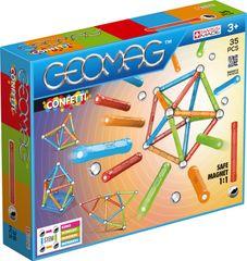 Geomag Confetti 35