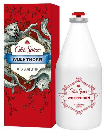 Old Spice Wolfthorn borotválkozás utáni arcszesz 100 ml