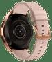 3 - Samsung Smartwatch Galaxy Watch 42mm, Rose Gold (SM-R810NZDAXEZ)