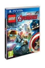 Warner Bros igra LEGO Marvel Avengers (PS Vita)