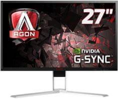 AOC monitor AG271QG (AG271QG)