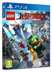 Warner Bros igra LEGO Ninjago (PS4)