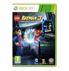 Warner Bros igra LEGO Batman 3: Beyond Gotham (Xbox 360)