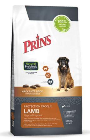 Prins hrana za pse Protection Croque Lamb Hypoallergic, 10 kg