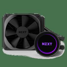 NZXT vodno hlajenje za procesor Kraken M22, 120 mm (RL-KRM22-01)
