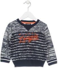 Losan chlapecký svetr