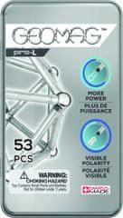 Geomag zestaw magnetyczny Pocket 53