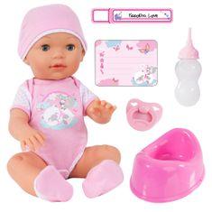 Bayer Design Piccolina novorodenec