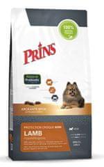 Prins hrana za pse Protection Croque Mini Lamb Hypoallergic, 2 kg