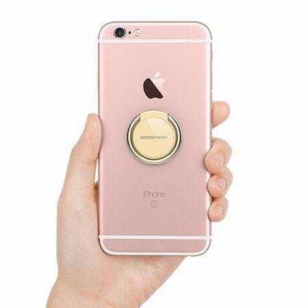Goospery Ring 360 držač za mobilne telefone, zlatan