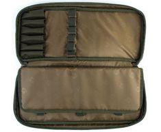 Carp Spirit Pouzdro Bank Stick And Buzz Bar Bag