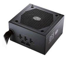 Cooler Master modularni napajalnik MasterWatt 650 W, ATX