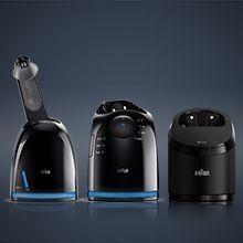 Braun Clean&Charge CCR4 kompatibilita