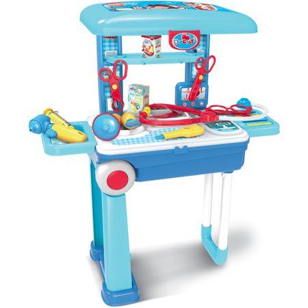 Buddy Toys BGP 3014 Kufr Deluxe doktor