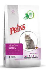 Prins hrana za mačje mladiče VitalCare Kitten, 1,5 kg