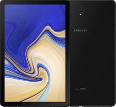 SAMSUNG Galaxy Tab S4 (T830), 64GB, Wifi, čierny (SM-T830NZKAXEZ)