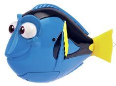 Disney Ficánkoló halak Szenilla nyomában, Dory
