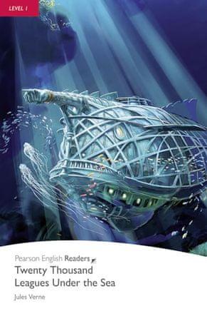 Verne Jules: PER   Level 1: 20,000 Leagues Under the Sea