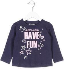 Losan dívčí tričko