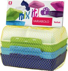 Tefal VARIOBOLO CLIPBOX 2x farebná dóza - chlapčenská K3168914