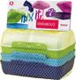 1 - Tefal VARIOBOLO CLIPBOX 2x barevná dóza - chlapecká K3168914