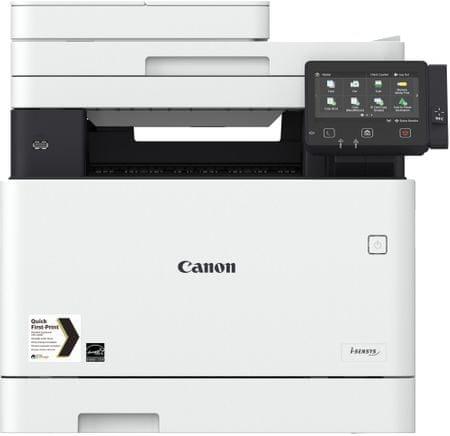 Canon Drukarka i-SENSYS MF734Cdw (1474C008)