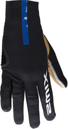 2a1a1d5fcf51a8 Swix rękawice sportowe męskie Triac 3.0 Spps czarny 7 | MALL.PL