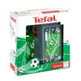 1 - Tefal KIDS sada dóza plast+láhev tritan 0,4 L zelená-fotbal K3169314