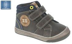 Beppi chlapčenské členkové topánky
