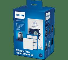 Philips zestaw akcesoriów FC 8060/01
