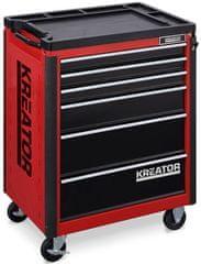 Kreator voziček za orodja KRT653001