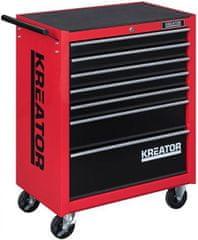 Kreator voziček za orodja KRT653003