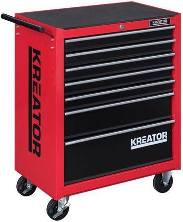 Kreator kolica za alat KRT653003