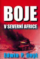 autor neuvedený: Boje v Severní Africe