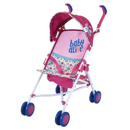 Hauck Športni voziček - baby Alive