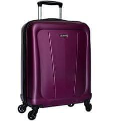 Sirocco Utazó bőrönd T-1213/1-S ABS