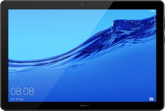 Huawei Mediapad T5 10, 4GB/64GB, LTE, Black